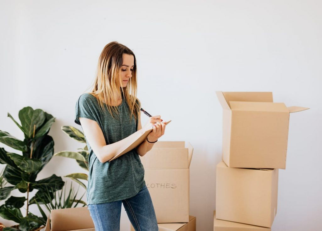 Understand Your Moving Costs